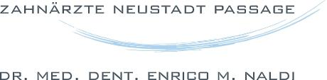 Zahnärzte Neustadt Passage